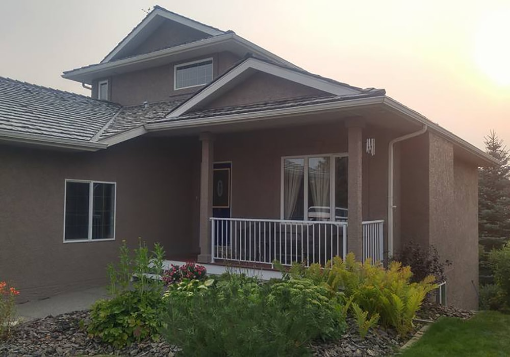 Redwood Meadows Painting, Bearspaw Painting, Ghost Lake Painting, Morley painting, North West Calgary Painting